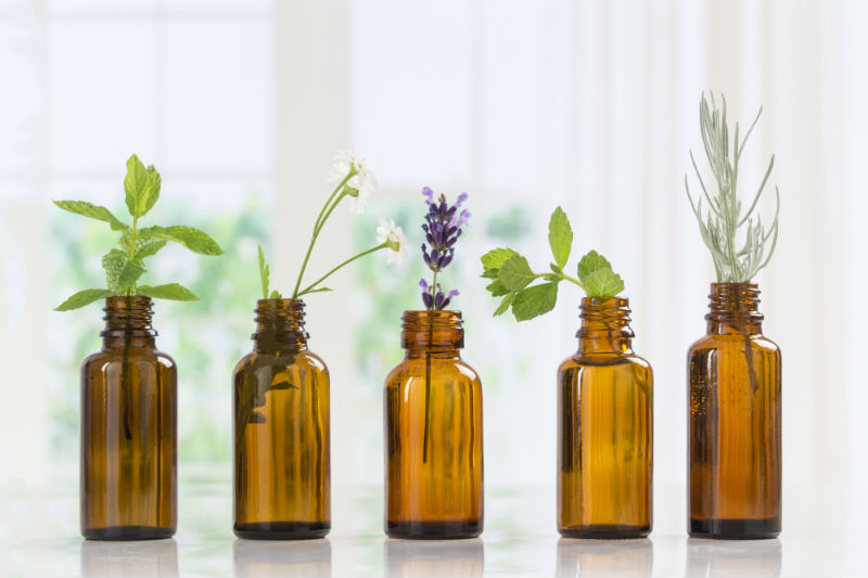 What You Need to Know About Essential Oils