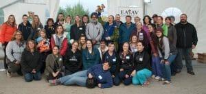 Mission Ridge Animal Hospital staff members